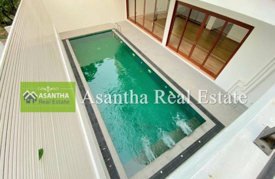 Brand New luxury 3 story House Sale at Ratnayake Mw Pelawatta