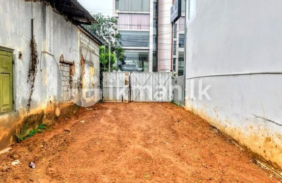 8.4 P Commercial Bare Land Sale at Nawala