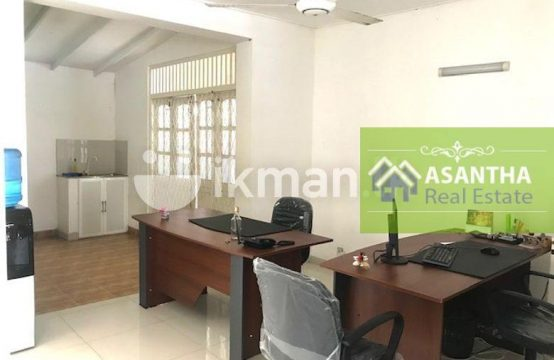 10P And 01 Story House For Sale At Maharagama