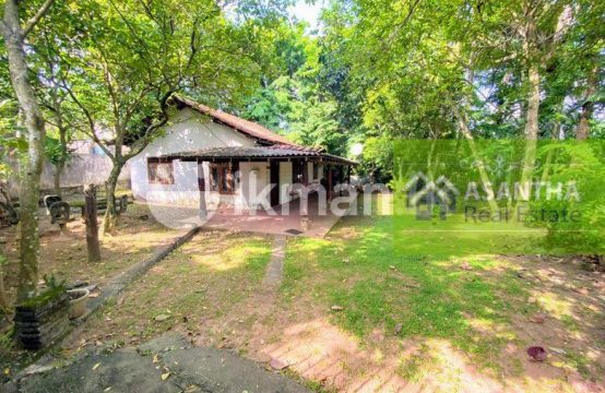 17.2 P LAND & PROPERTY FOR SALE AT WARAGODA ROAD KELANIYA