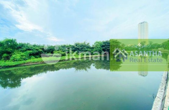 25 P Super Commercial or Residential Bare Land Colombo 05