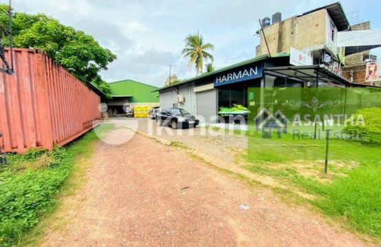 65 P Commercial Property Sale At Ratmalana