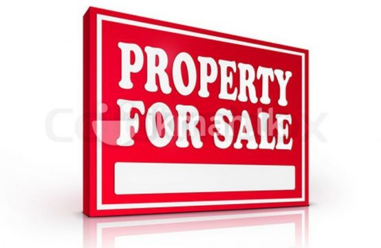 13.5 P & Property Sale at Colombo 05