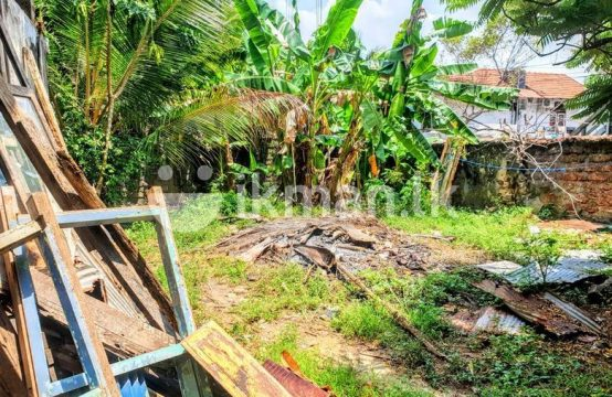 30 P Land with Property for Sale at Mount Lavinea