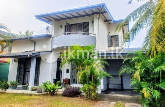 15.56 P 02 Story House Sale at 100 Mount Lavinia