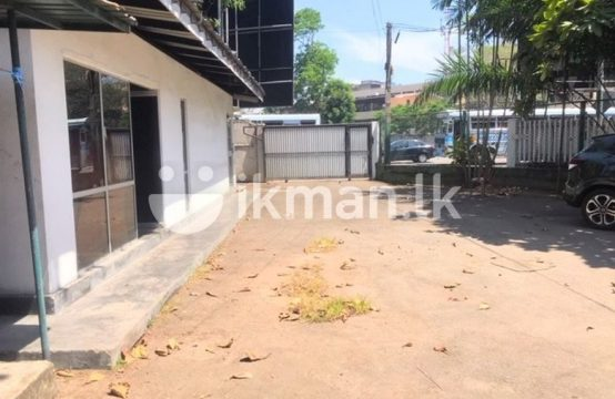 18 P and Commercial Property For sale at Colombo 03