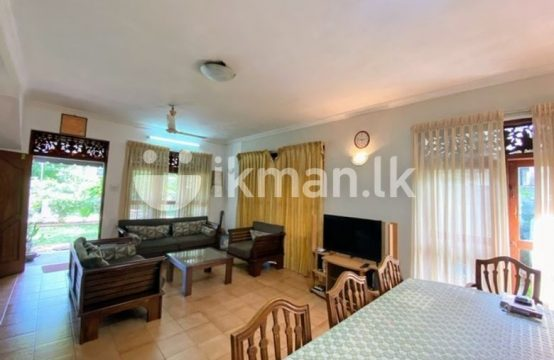 Modern 02 Story house and 14 p Property for sale in Mirihana