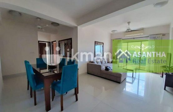 Fully Furnished 03BR Apartment for Rent in Iconic Apartments
