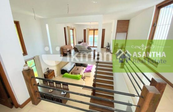03 Story Luxury House for Sale at Nugegoda