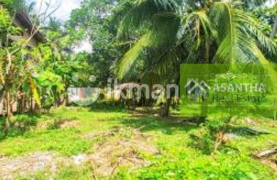 30 P Commerreside Land for Sale Talawatugoda