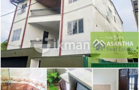 3 Story House For Sale – Moratuwa