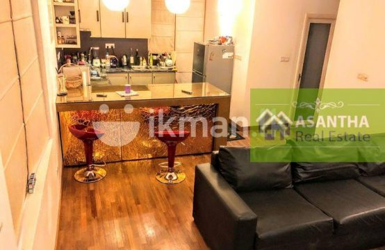 Apartment for Sale at Mount Lavinia