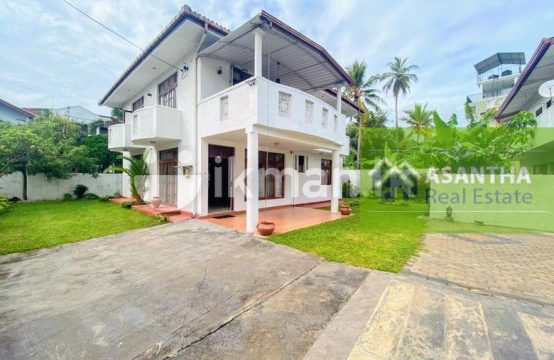 02 Story House & 17.5 P for sale At Higgahawatha Road Pepiliyana