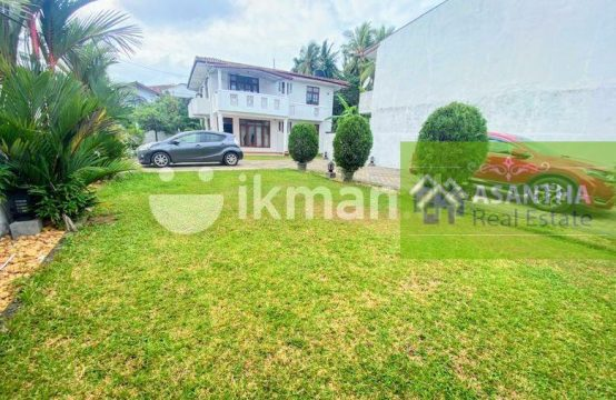 02 Story House & 26 P for sale At Higgahawatha Road Pepiliyana