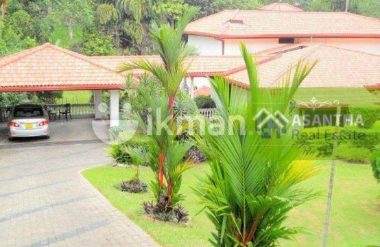 02 Story House ( Villa ) with 113 P Sale in Battramulla