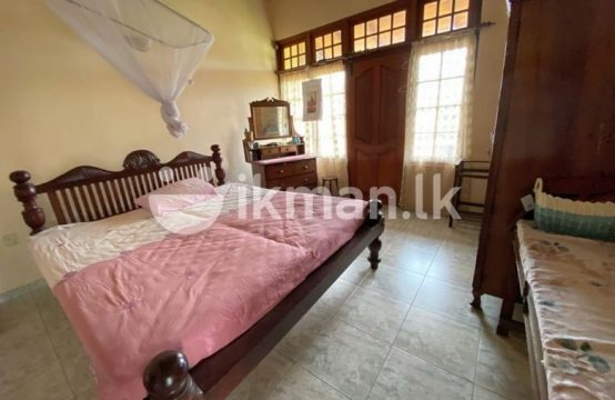 Modern luxury 02 Story House for sale in Nawala