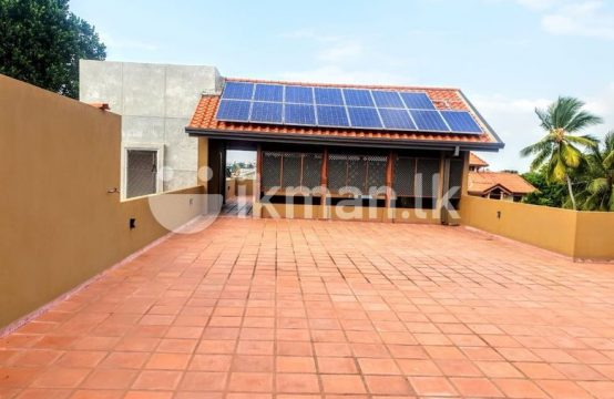 03 Story Luxary House With 25.5 P Sale At Mount Lavinia