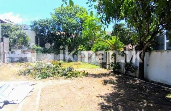 Land for sale – Colombo 3