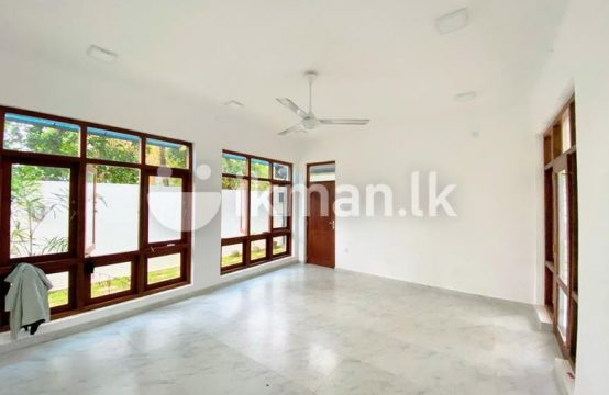 Brand New Super Luxury Two Story House for Sale – Nugegoda