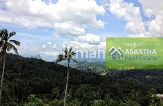 100P LAND SALE AT KEGALLE