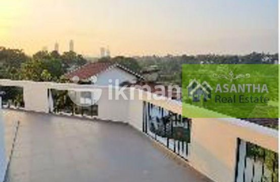 Brand New Furnished House for Rent in Udumulla Road Battramulla