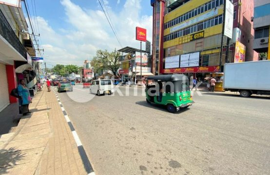 38 P Commercial Land Sale At Pitakotte