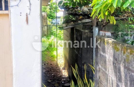13 P & Property Sale At Jublli Post Nugegoda