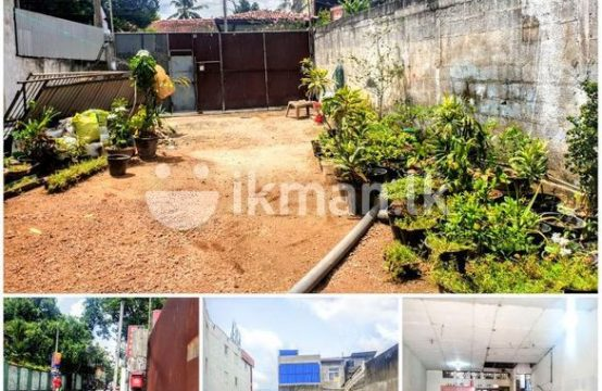 Commercial Property 11.22 P for Sale – Piliyandala