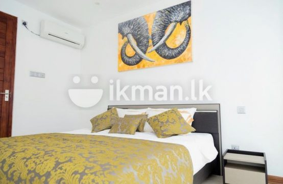 Luxury Brand New 03 Bed Rooms Apartment For Rent At Colombo 5