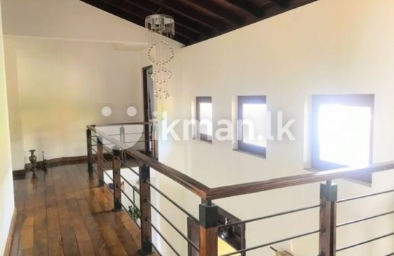 Modern 02 Story House for sale at Beddagana, Pita kotte