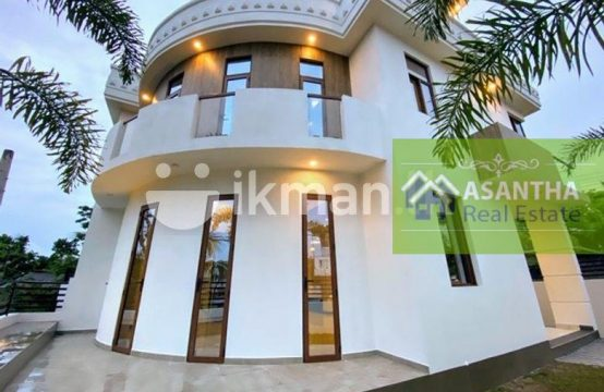 Architect Designed Modern Brand New Luxury House Sale At Dehiwala