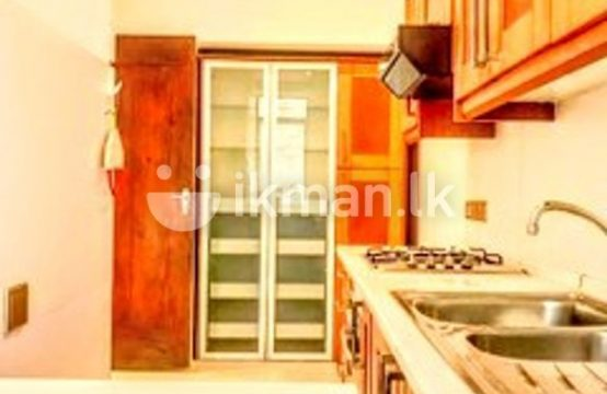 Luxury Apartment for Rent in Colombo 05