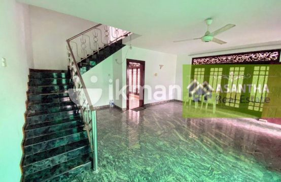 02 Story House With 11 P Sale At Nugegoda