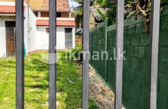 12 P Bare Land Sale at Ethulkotte