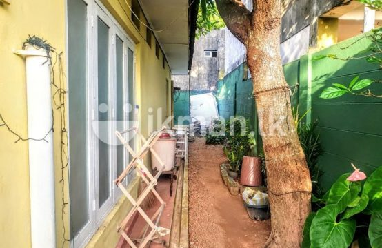 Single Story House Sale at Dehiwala