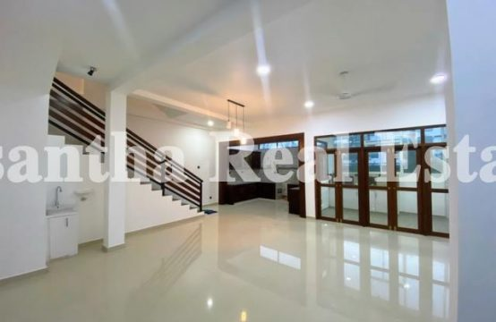 Brand New 03 story House for sale in Wijerama, Nugegoda