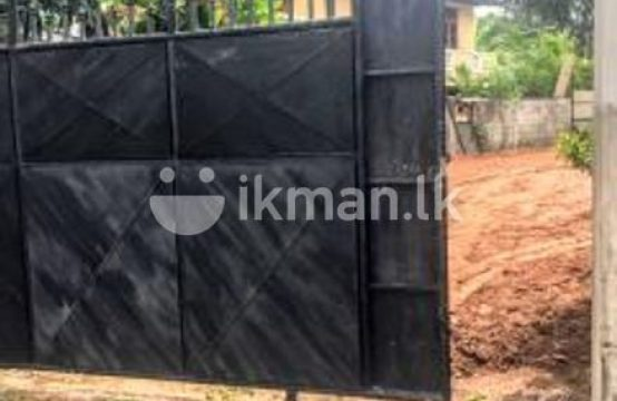 14.35 P Bare Land for Sale Pagiriwatha Road Delkada Nugegoda