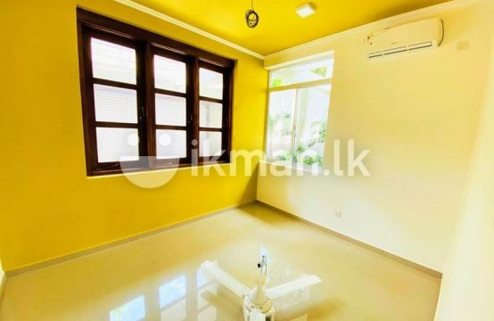 13.Architecture Designed Luxury 3 Story House For Sale in Kohuwala Nugegoda