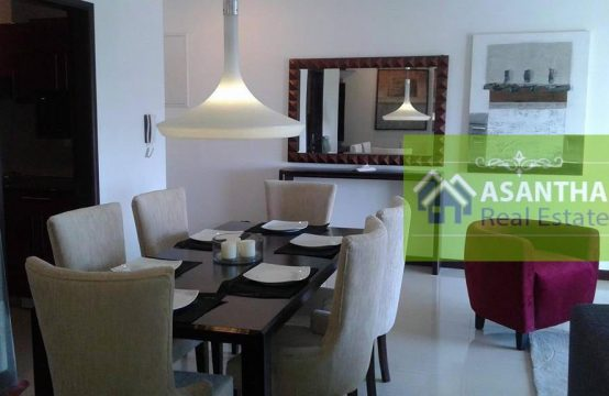 Full Furnished Luxe 02BR Apartment for Rent in ON 320 Residencies, Col 02