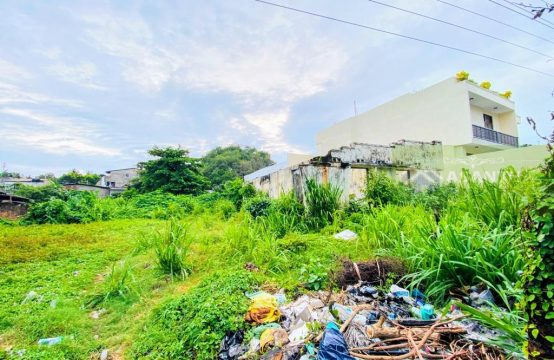 30.9 P Bare Land Sale At Facing Kadawatha Road Dehiwala