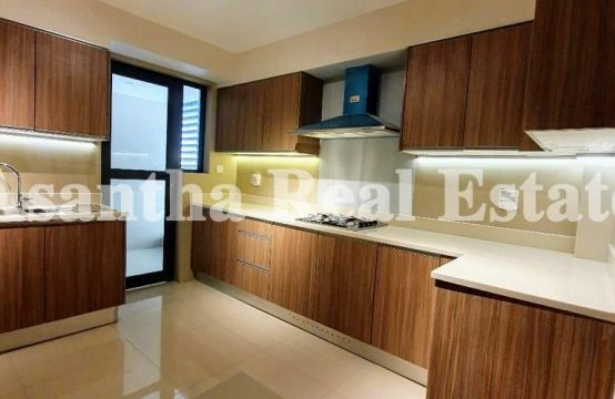 Brand New 04 BR Apartment for Sale in Havelock city, Colombo 05