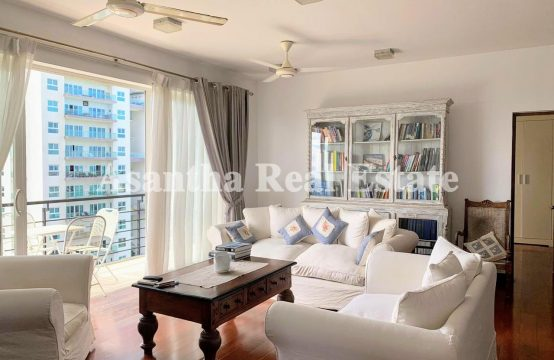 New Luxury 03 BR Apartment for Sale in Fairmount Resedencies, Rajagiriya