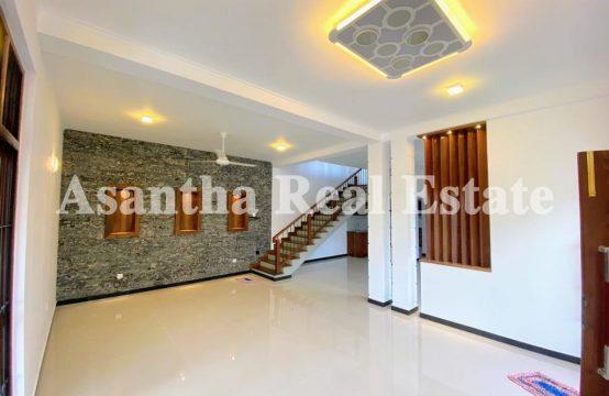 Brand New Luxury 03 Story House Sale At Jasmine Garden Thalawathugoda