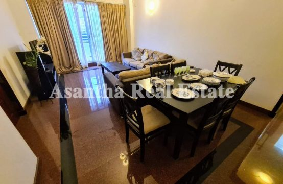 Luxury Furnished 03 BR apartment For Rent in Captal Park, Colombo 06