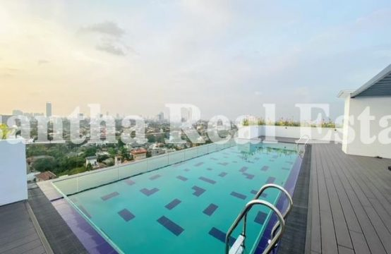 New furnished 02 BR apartment for Rent in Porshia Residence, Nawala